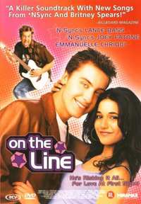 On The Line-DVD