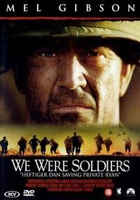 We Were Soldiers-DVD