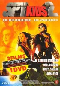 Spy Kids 2-DVD