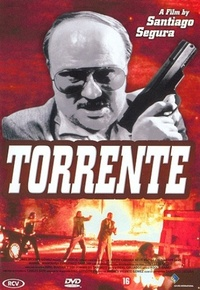 Torrente-DVD