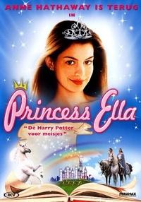 Princess Ella-DVD
