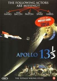 Apollo 13 1/3-DVD