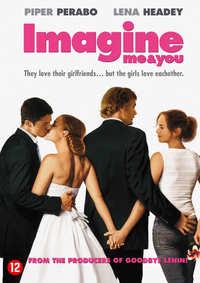 Imagine Me & You-DVD