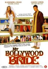 My Bollywood Bride-DVD
