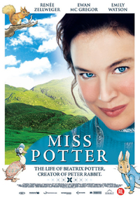 Miss Potter-DVD