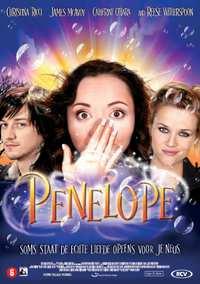 Penelope-DVD