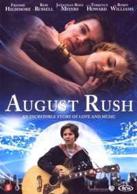 August Rush-DVD