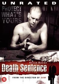 Death Sentence-DVD