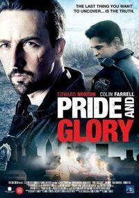 Pride And Glory-DVD