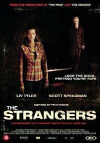 The Strangers-DVD