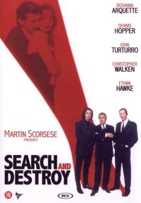 Search And Destroy-DVD