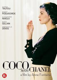 Coco Avant Chanel-DVD