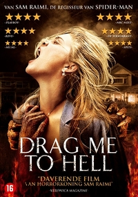 Drag Me To Hell-DVD