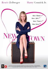New In Town-DVD