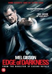 Edge Of Darkness-DVD