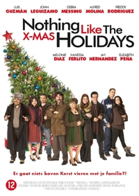 Nothing Like The X-Mas Holidays-DVD