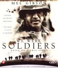 We Were Soldiers-Blu-Ray