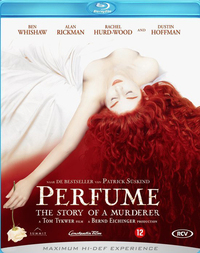 Perfume: The Story Of A Murderer-Blu-Ray