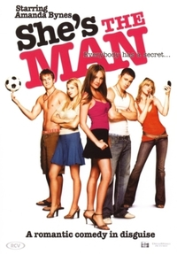 She's The Man-DVD