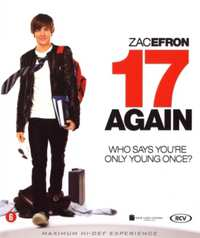 17 Again-Blu-Ray