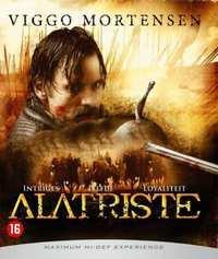 Alatriste-Blu-Ray