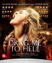 Drag Me To Hell-Blu-Ray