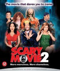Scary Movie 2-Blu-Ray