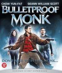 Bulletproof Monk-Blu-Ray