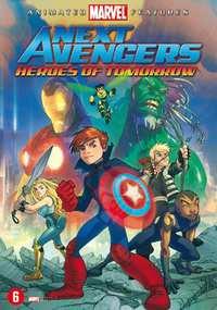 Next Avengers - Heroes Of Tomorrow-DVD