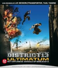 District 13 Ultimatum-Blu-Ray