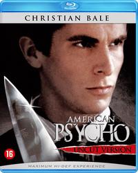 American Psycho (Uncut Version)-Blu-Ray