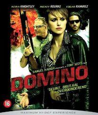 Domino-Blu-Ray
