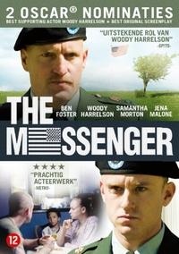 Messenger-DVD