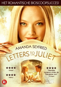 Letters To Juliet-DVD