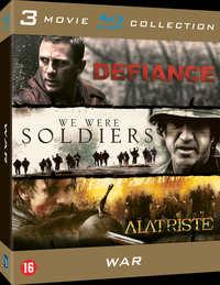War Box-Blu-Ray