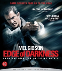 Edge Of Darkness-Blu-Ray