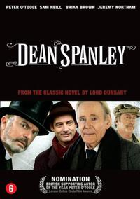 Dean Spanley-DVD