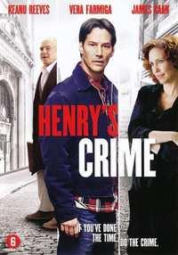 Henry's Crime-DVD