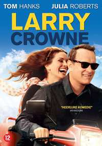 Larry Crowne-DVD
