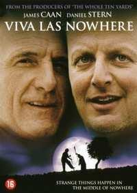 Viva Las Nowhere-DVD