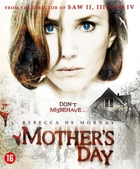 Mother's Day-Blu-Ray