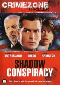 Shadow Conspiracy-DVD
