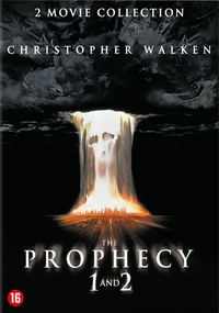 Prophecy 1 & 2-DVD