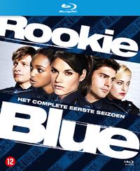 Rookie Blue - Seizoen 1-Blu-Ray