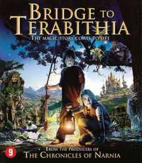Bridge To Terabithia-Blu-Ray