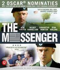 Messenger-Blu-Ray