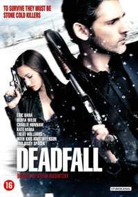 Deadfall-DVD