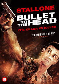Bullet To The Head-DVD