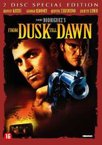 From Dusk Till Dawn (2 Disc Special Edition)-DVD