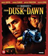 From Dusk Till Dawn-Blu-Ray